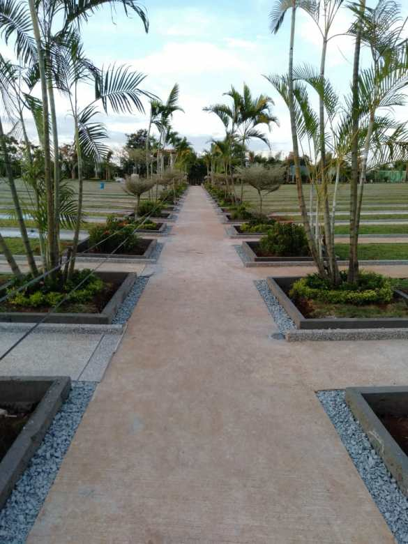 Harga Kavling Makam Al-Azhar Memorial Garden 2019
