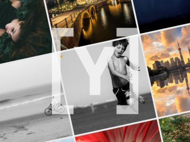 YouPic fantastic photos website