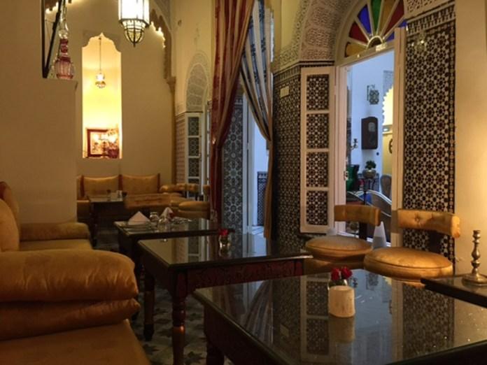Das Riad Dar El Kebira