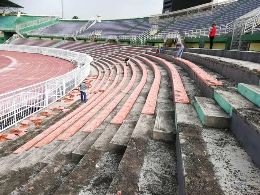 75521950 2496534040625378 7989451662408286208 n Stadium Darul Aman Berwajah Baru, Bakal Tandingi Stadium Larkin