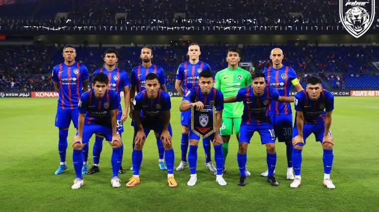 JDT 3 JDT Mendahului Senarai Calon AFC Cup Club Of The Decade