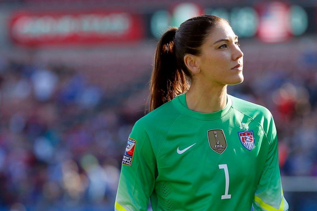 YOPF3RKQMNDE5EOPPXR5AOLD3U Senarai Pemain Bola Sepak Wanita Tercantik Dunia
