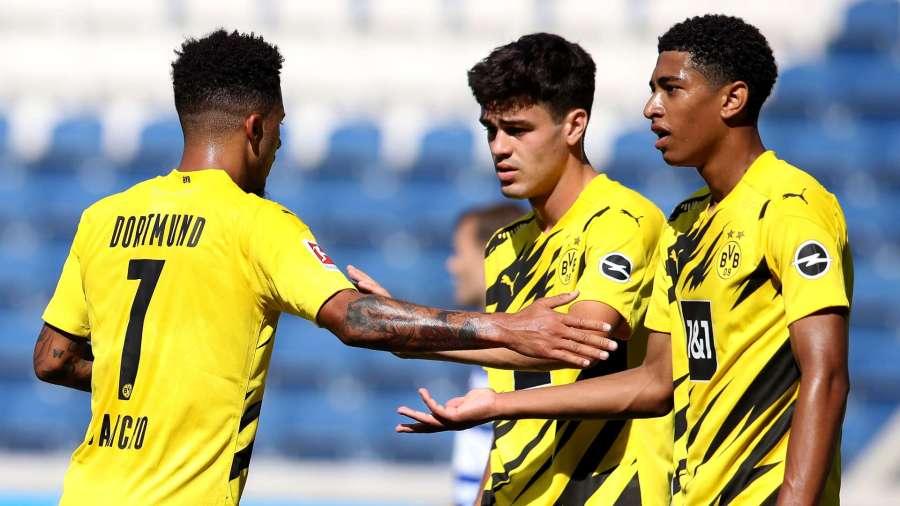 dortmund Langkawi City Pahat Kerjasama Dengan Kelab Gergasi Jerman, Borussia Dortmund