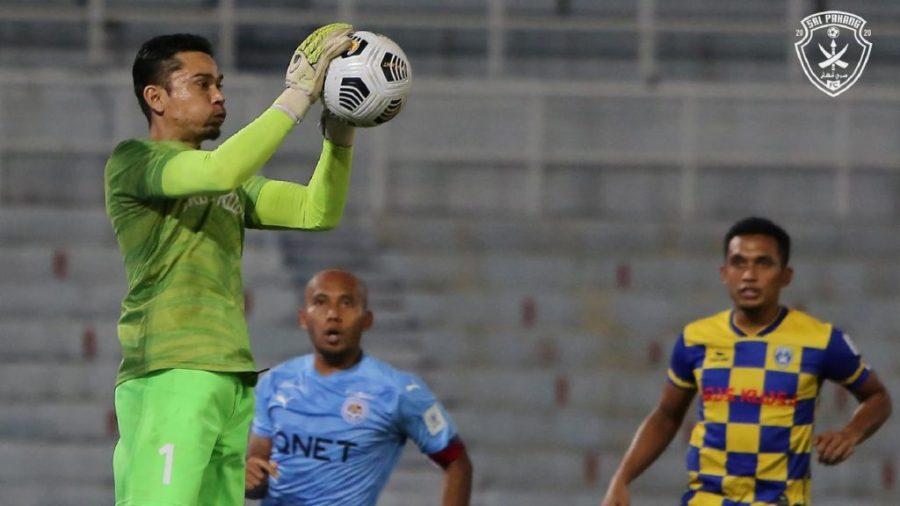 helm eliza 5 Pemain Tempatan Tertua Yang Masih Beraksi Dalam Liga Super 2021