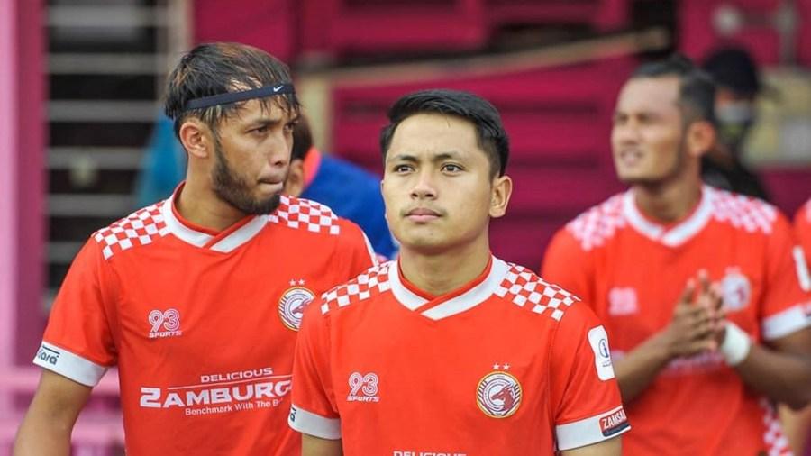 inggo 3 Pemain Muda Indonesia Bakal Dipertemukan Dalam Kumpulan D Piala Malaysia 2021
