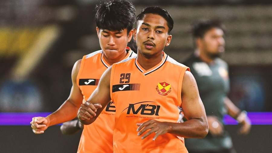 mukhairi 7 Pemain Tempatan Termuda Yang Beraksi Dalam Liga Super 2021