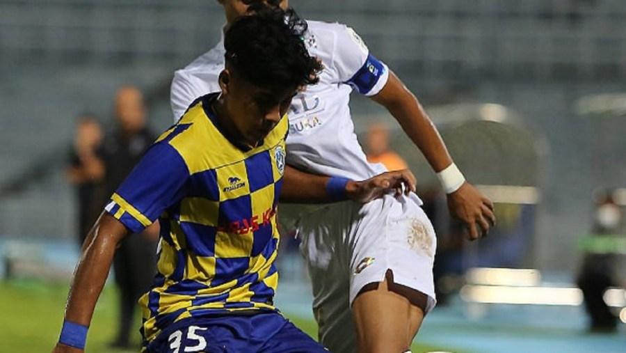 syaahir pahang 7 Pemain Tempatan Termuda Yang Beraksi Dalam Liga Super 2021