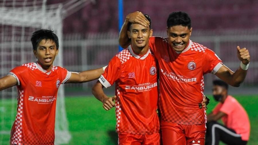 syed Karier Syed Sobri Kembali Bernafas Setelah Menyertai Kelantan FC