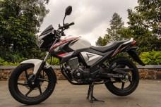 Honda NMP FI-0984