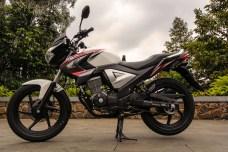Honda NMP FI-0986