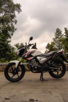 Honda NMP FI-0989