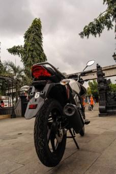 Honda NMP FI-0999