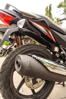 Honda NMP FI-1001