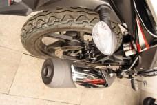 Honda NMP FI-1077