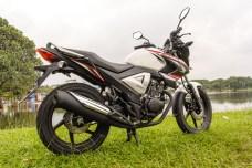 Honda NMP FI-1107