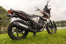 Honda NMP FI-1109