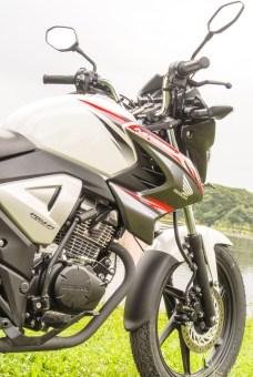 Honda NMP FI-1133