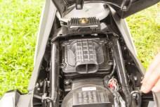 Honda NMP FI-1163