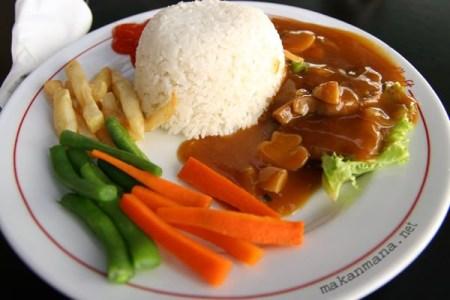 D'Loft Food Court 4