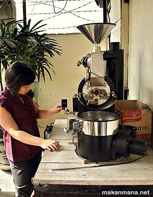 Macehat Coffee 2