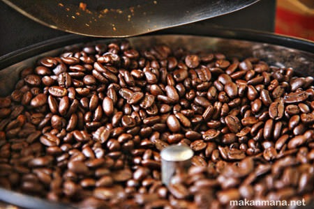 Macehat Coffee 4