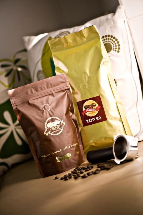 Macehat Coffee 10