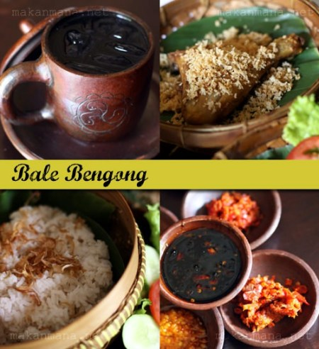 Bale Bengong (Closed) 2