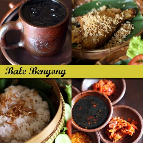 Bale Bengong (Closed) 1