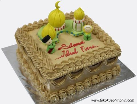 Toko kue Phin Phin 10
