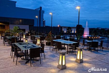 Sky lounge Nuansa 1