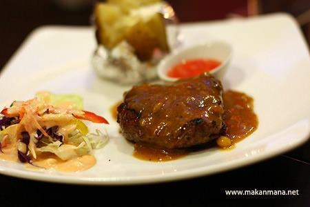 Steak n Stuff 2