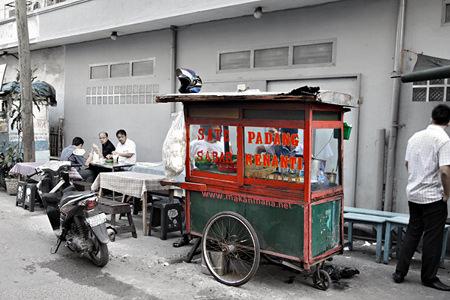 Jajanan Jalan Kalimantan 1
