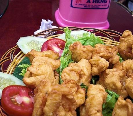 Chinese Food Rumah Makan AHeng 1