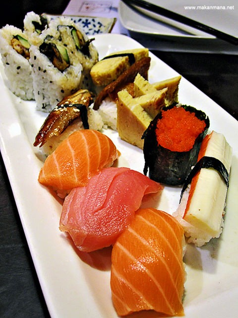 Itcho, Sun plaza (Closed) 5