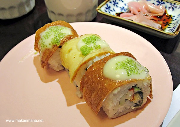 Itcho, Sun plaza (Closed) 3