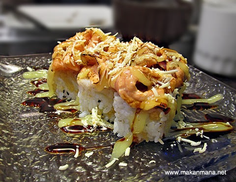 Itcho, Sun plaza (Closed) 4