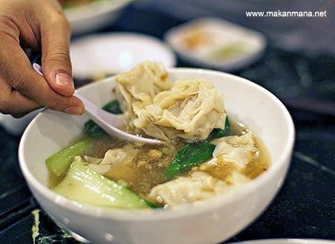 Tiong Sim noodle, Grand Paladium Mal 2