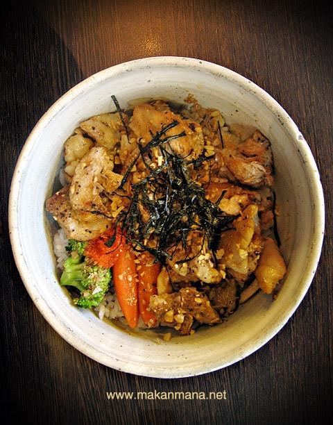 Aidoru Japanese Restaurant (Closed) 1