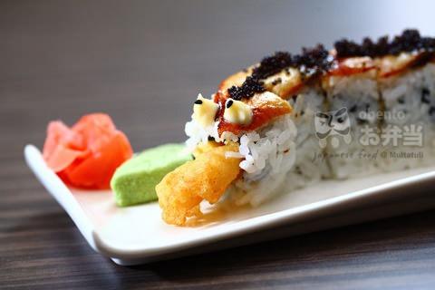 Obento Japanese Restaurant (Now Renjiro) 9