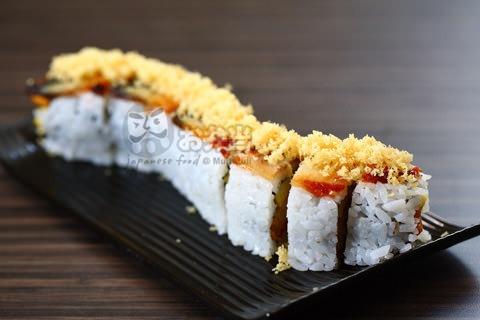 Obento Japanese Restaurant (Now Renjiro) 11
