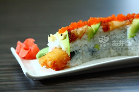 Obento Japanese Restaurant (Now Renjiro) 13