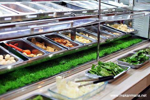 Sup Soup at Lili Suhaeri (Closed) 1