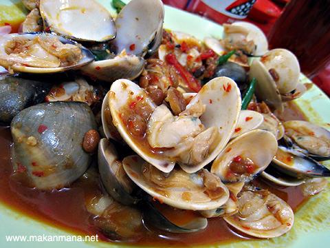 Amei Seafood, Asia Mega Mas 4