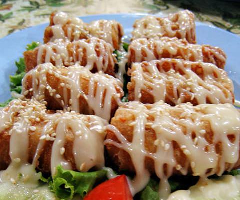 Putri Duyung Seafood (Closed) 1