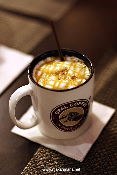 Opal Coffee Cafe & Resto 2