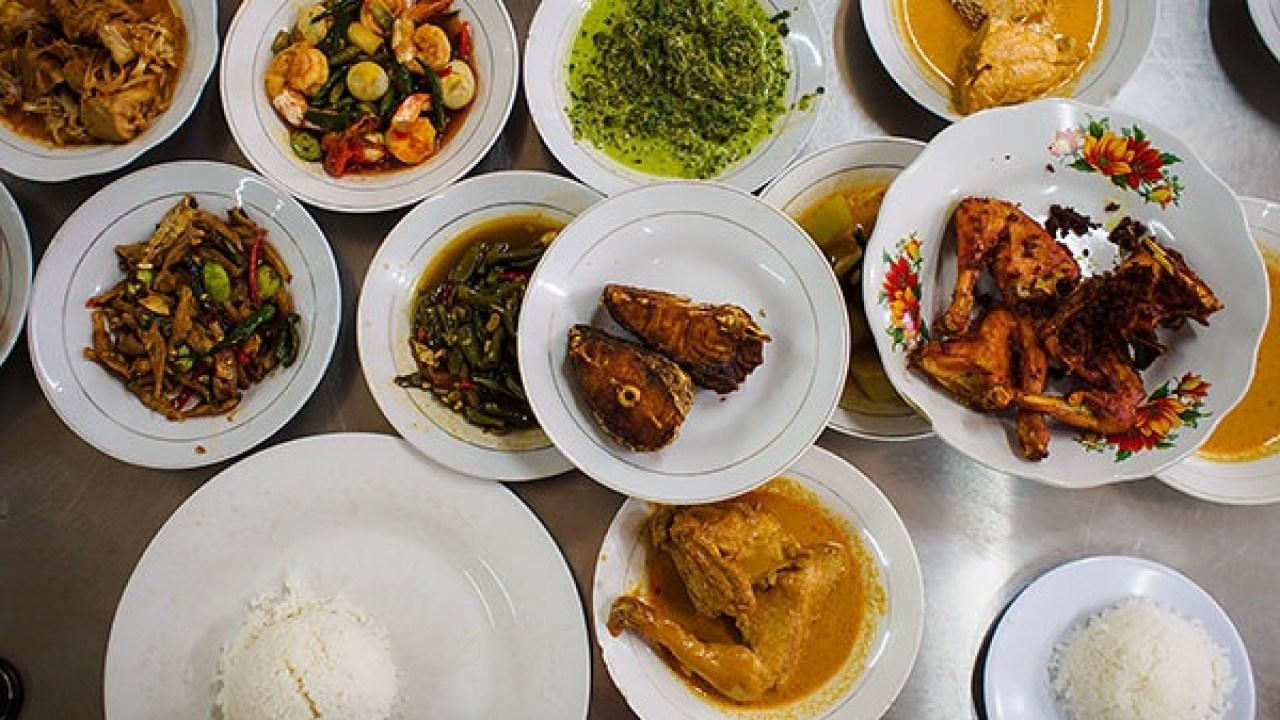 Direktori Kuliner Medan
