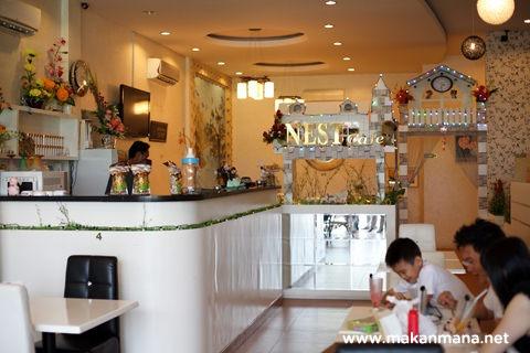 Nest Cafe (Closed) 3