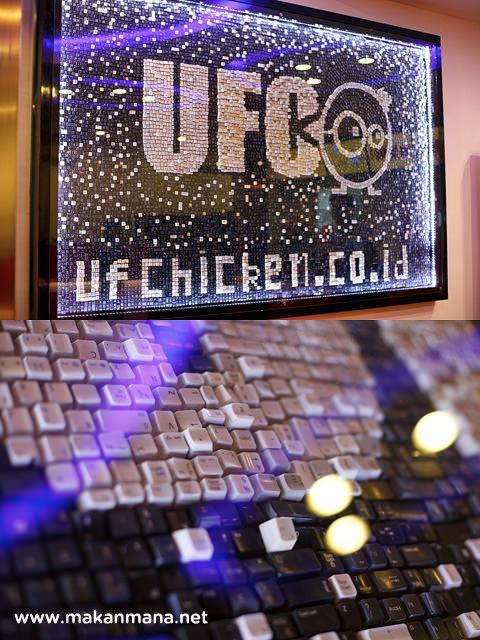 Unidentified Flying Chicken (UFC) (Closed) 2