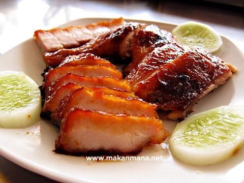 Nasi Ayam Aman 5