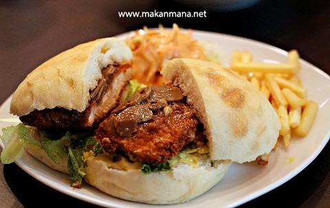 sandwich katsu